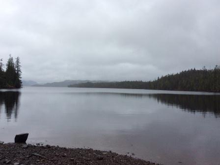 Georgie Lake
