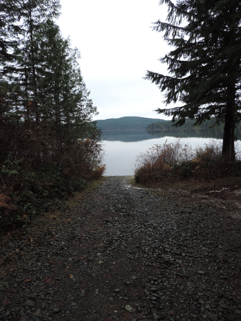 Boot Lake