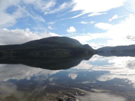 Pye Lake