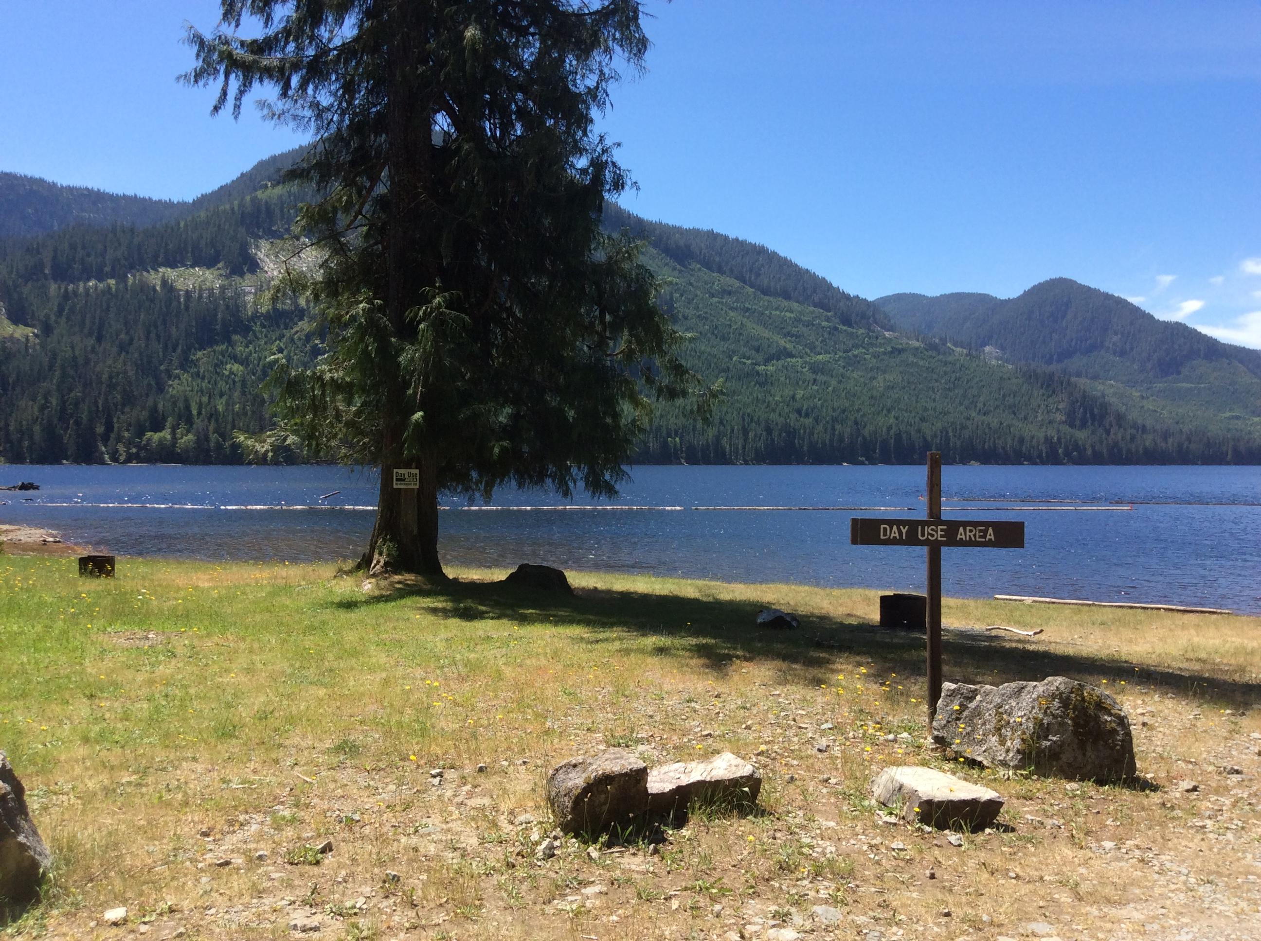 Muchalat Lake