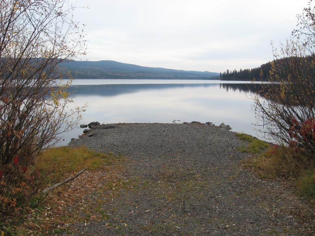 Maxan Lake
