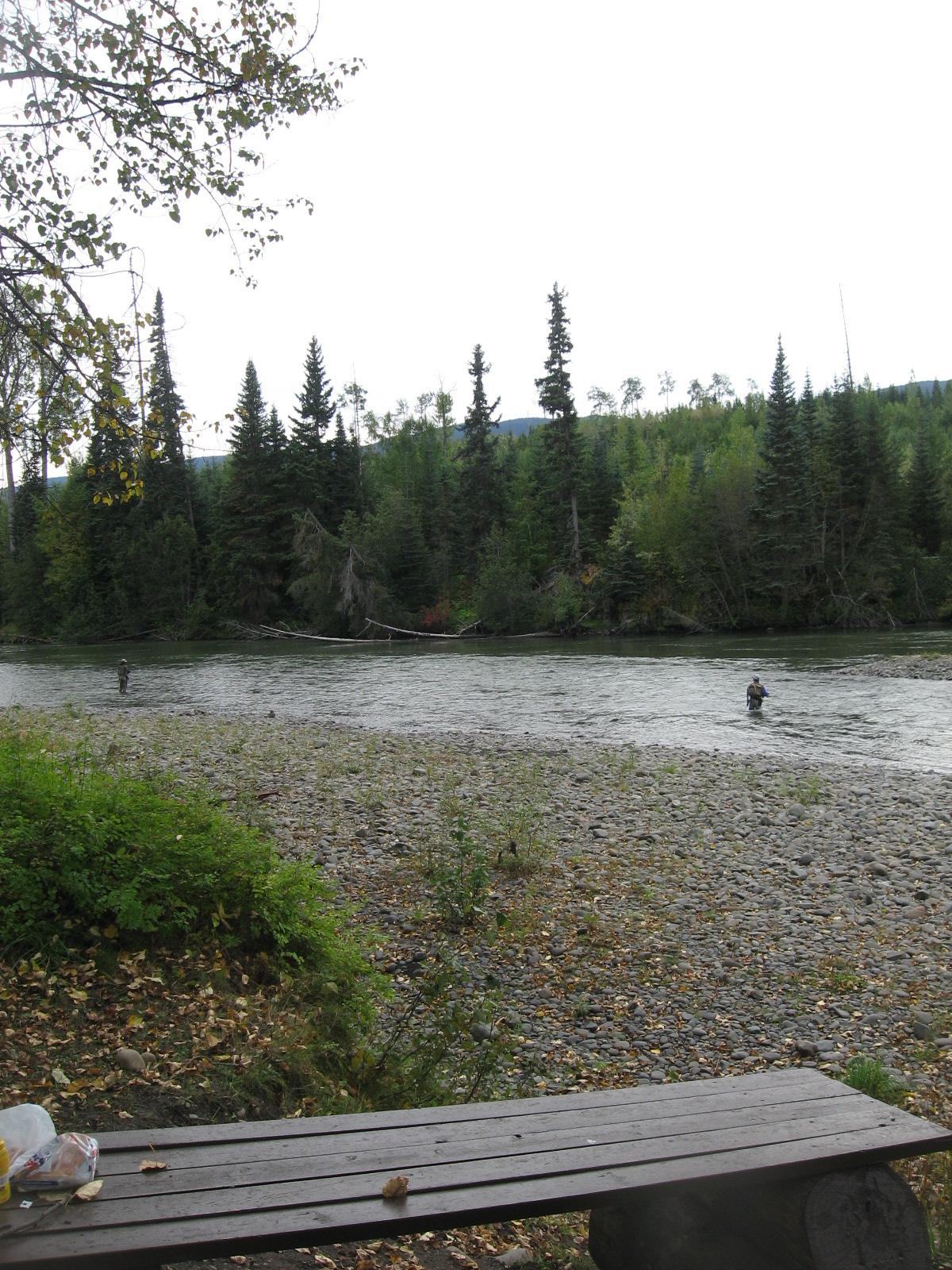 Sweetin River