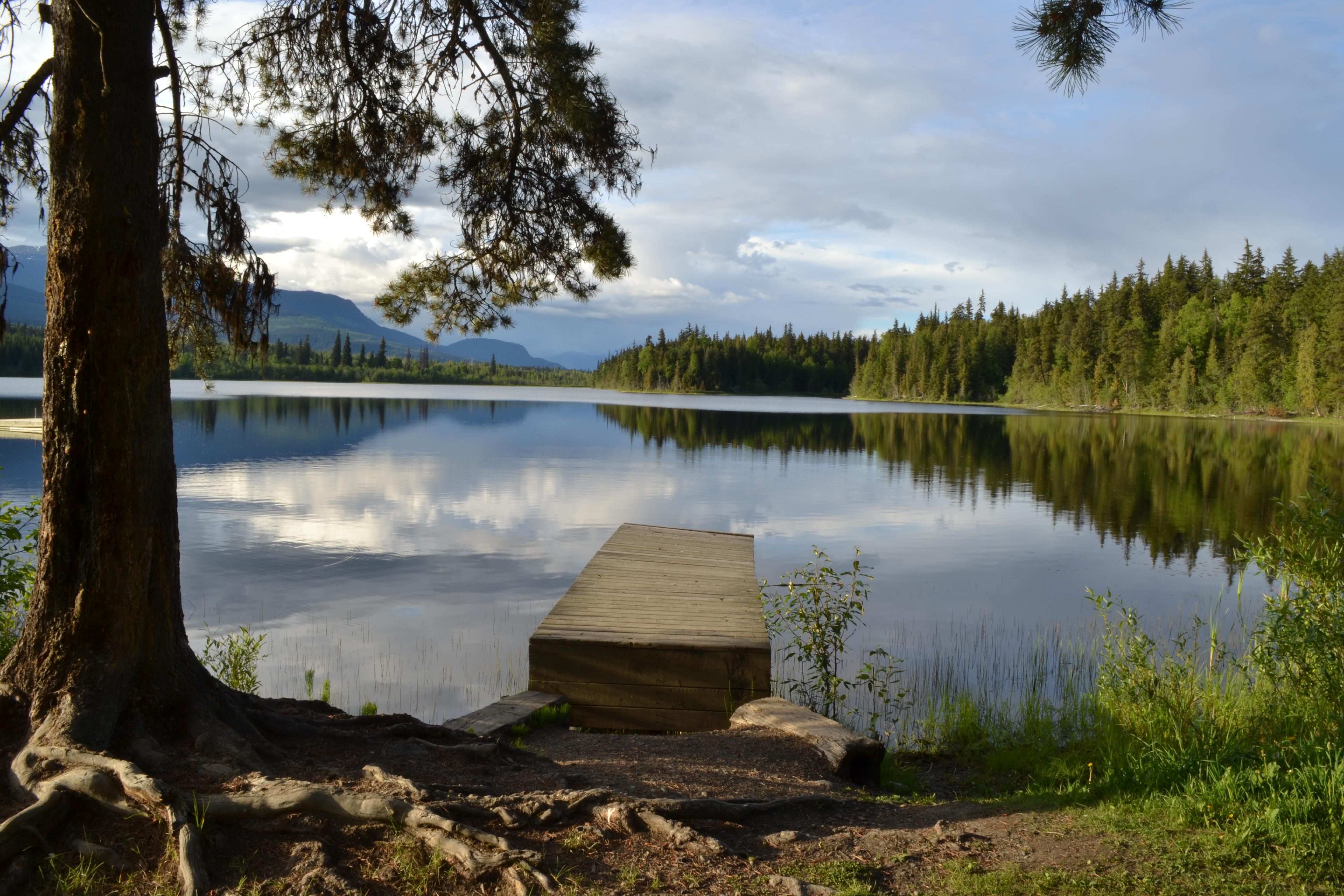 Keynton Lake