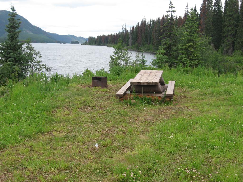Poplar Lake