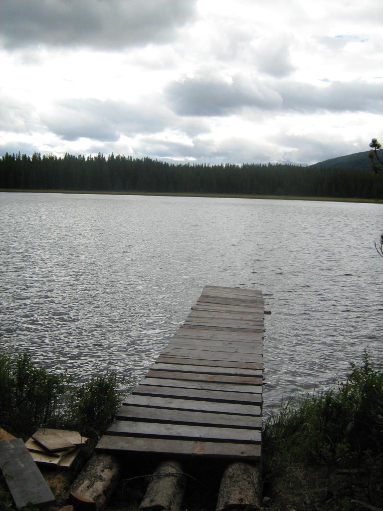 Twinkle Lake