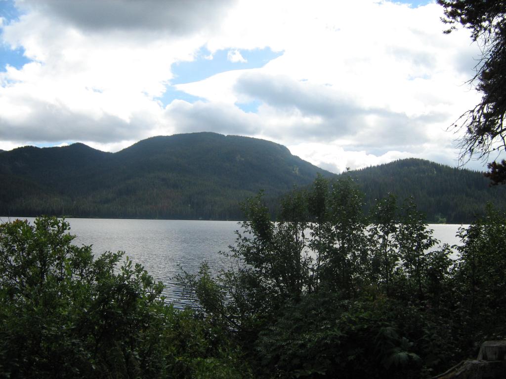 Sweeney Lake W