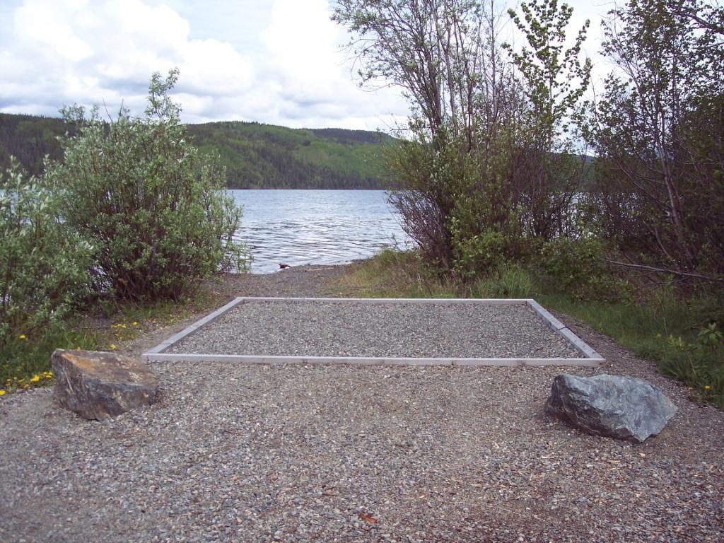 Sawmill Point