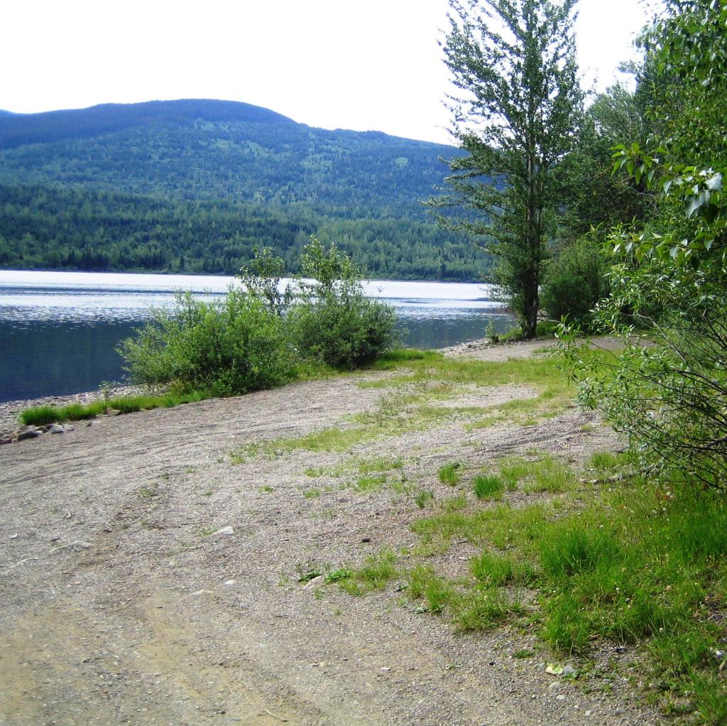 Stony Lake West