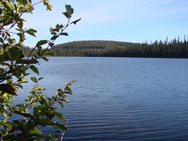 Turner Lake