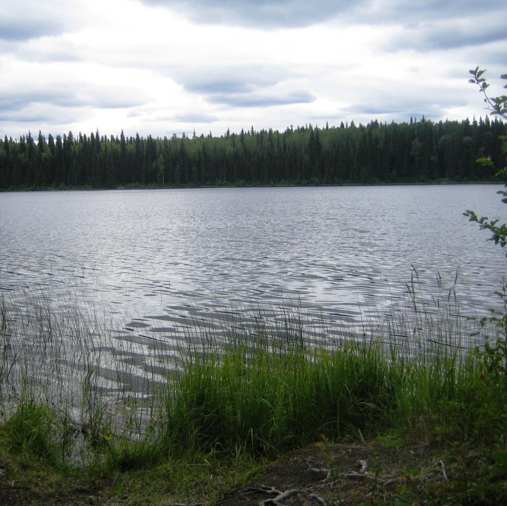 Sabai Lake