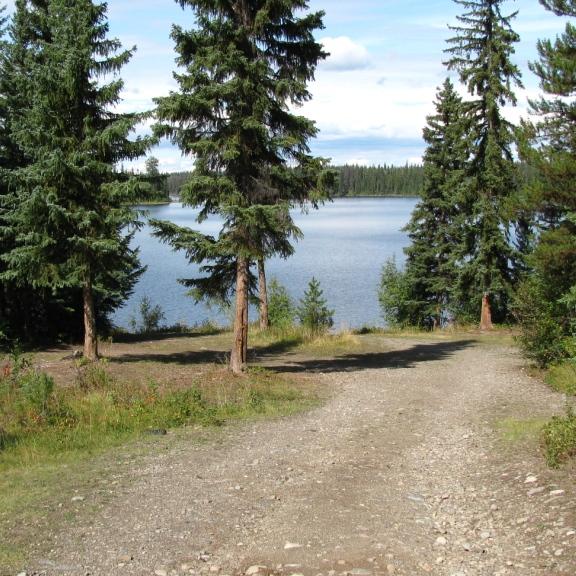 Tagai Lake