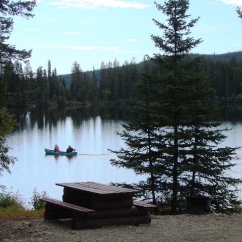 Bobtail Lake