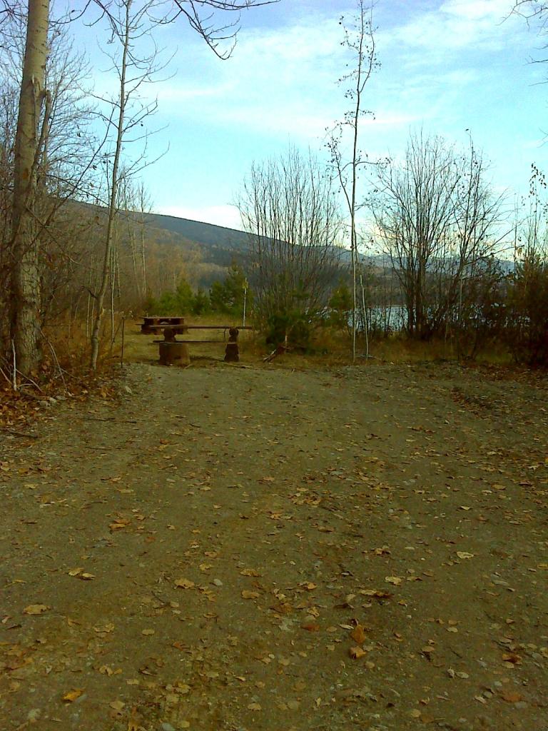 Weston Creek (Bay)