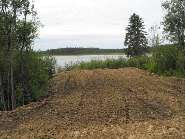 Foot Lake