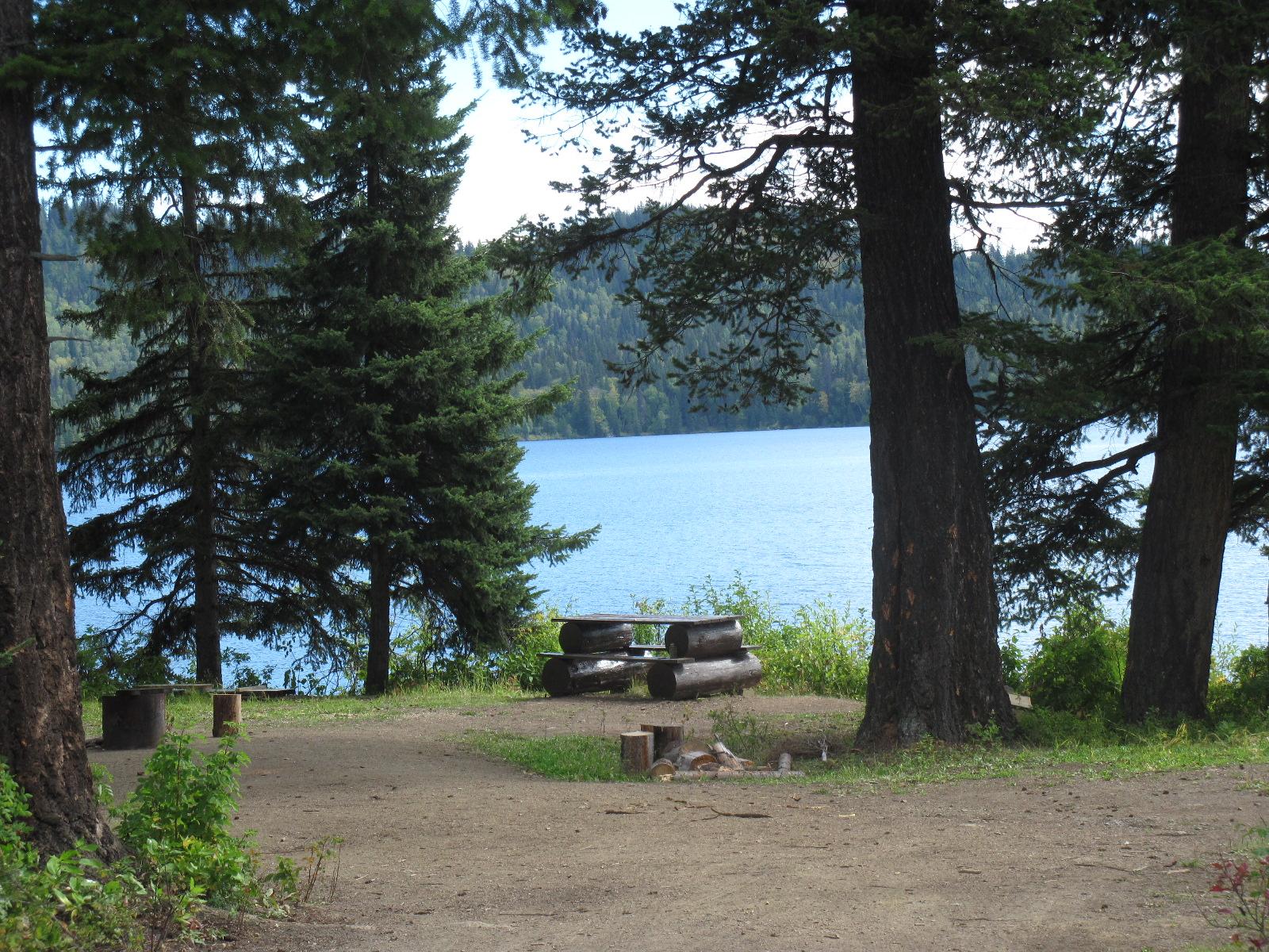 Dem Lake