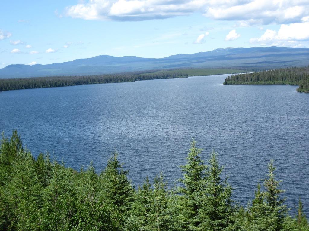 Kuyakuz Lake