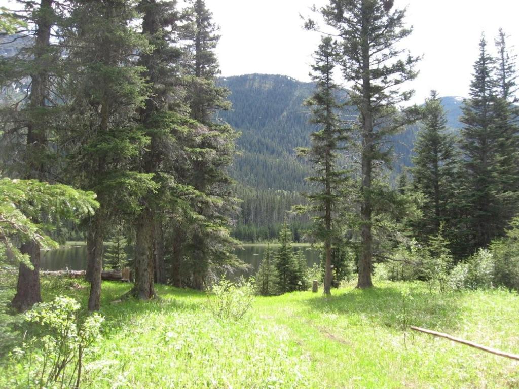 Wright Lake