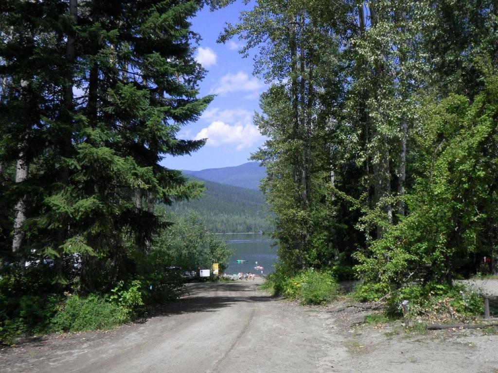 Sugar Lake 2 Mile