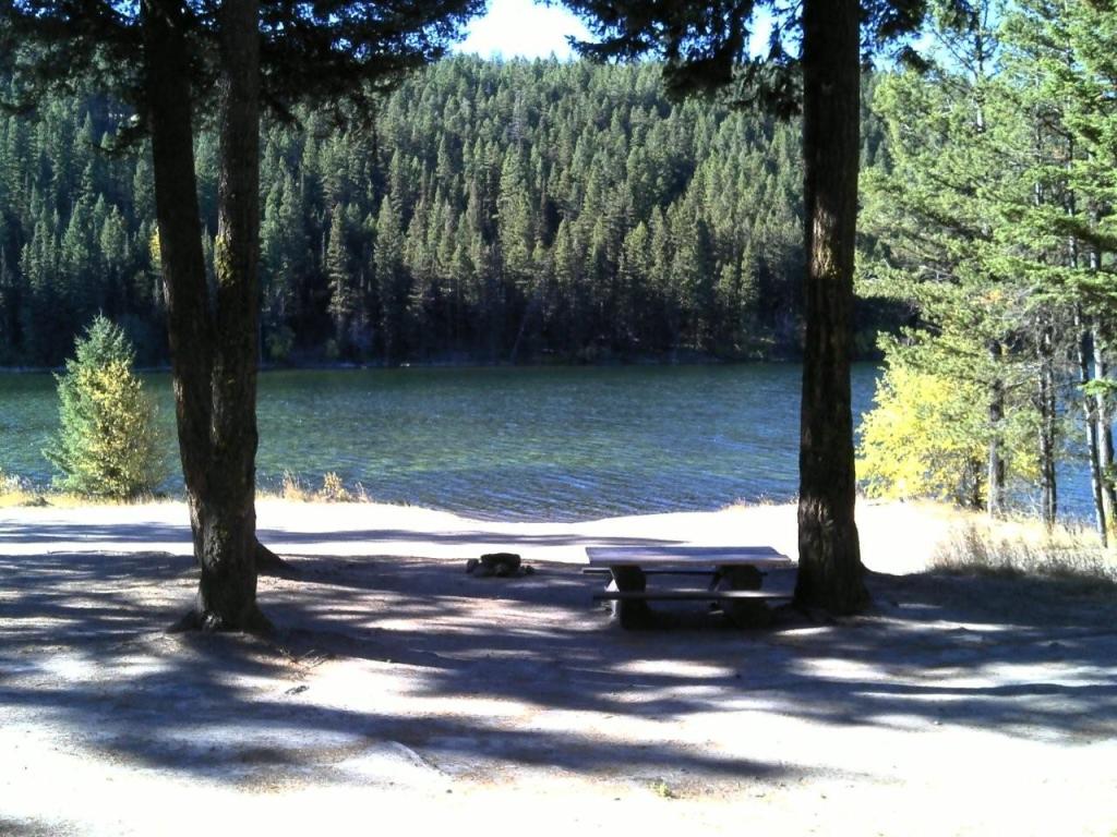 Woods Lake North