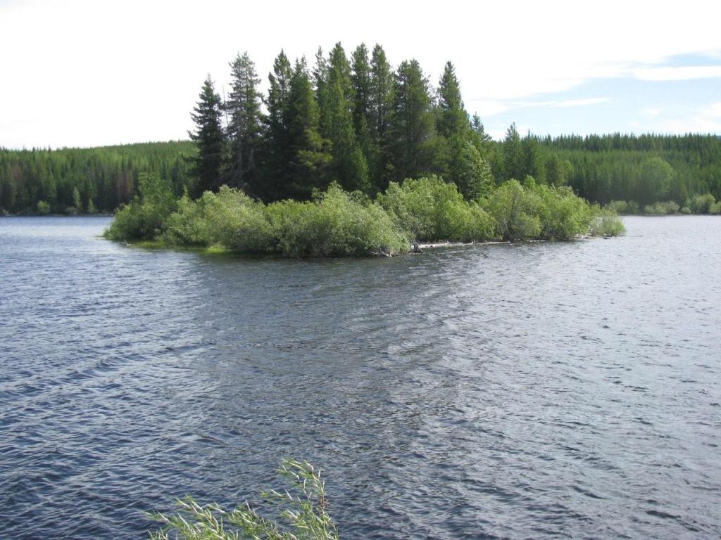 Haddo Lake