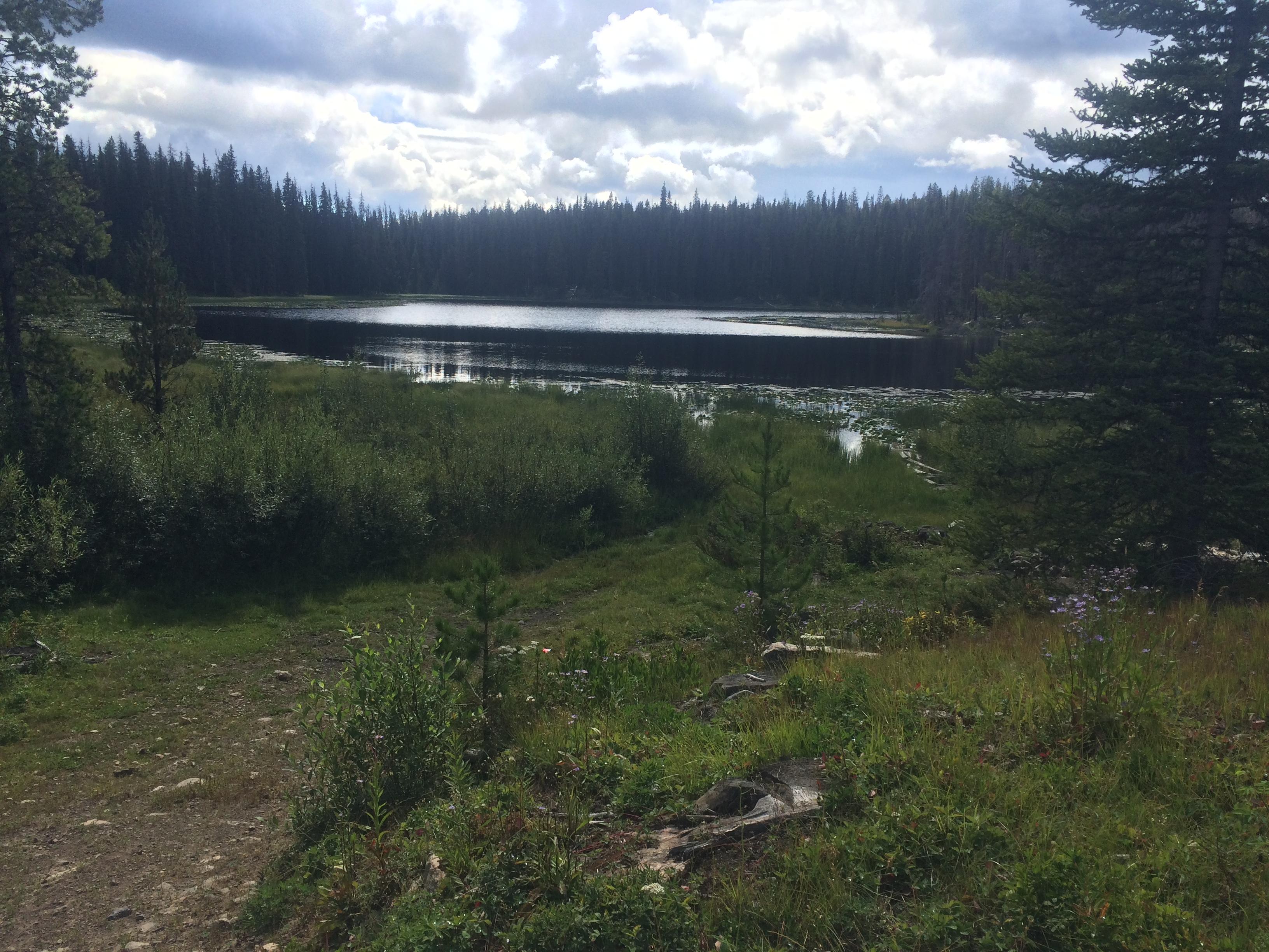 Kaiser Bill Lake