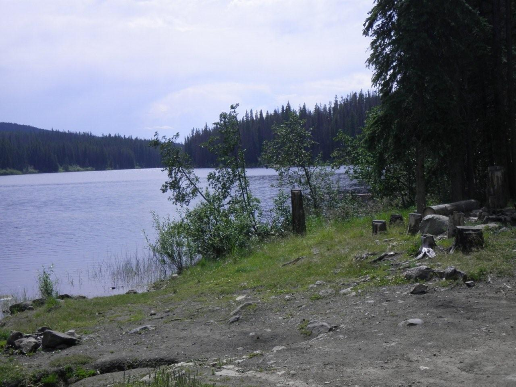 Streak Lake