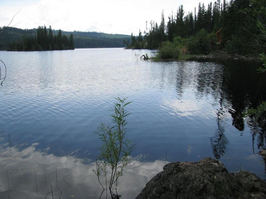 Oyama Lake