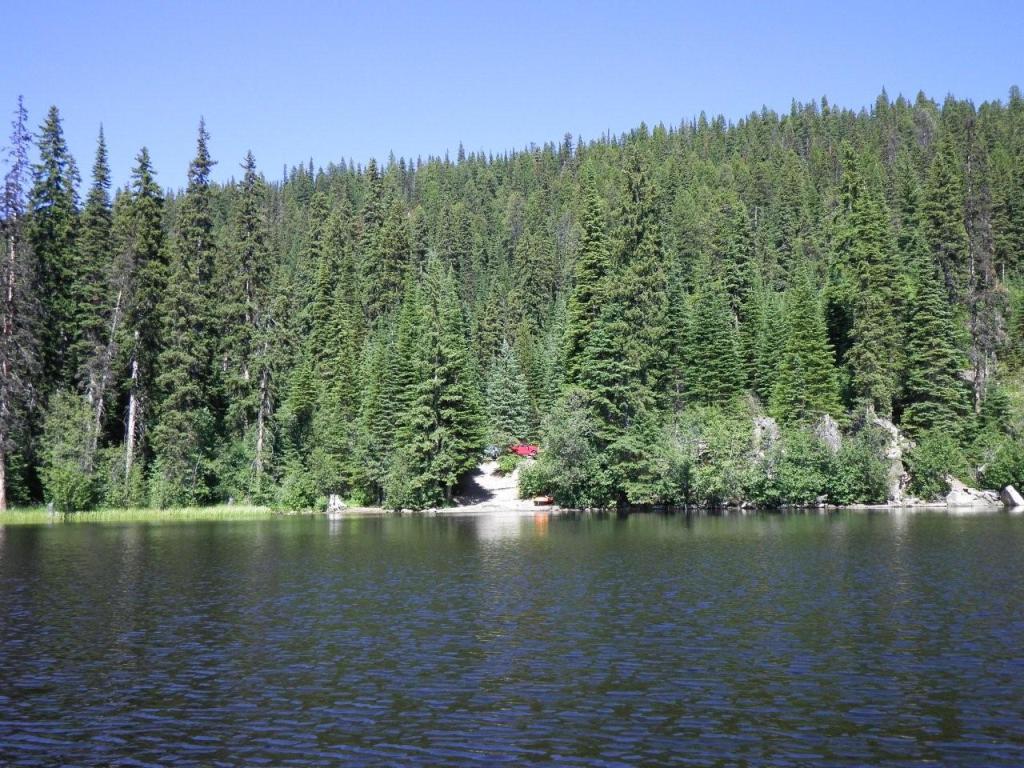 Bouleau Lake