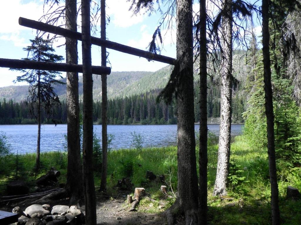 Little Bouleau Lake