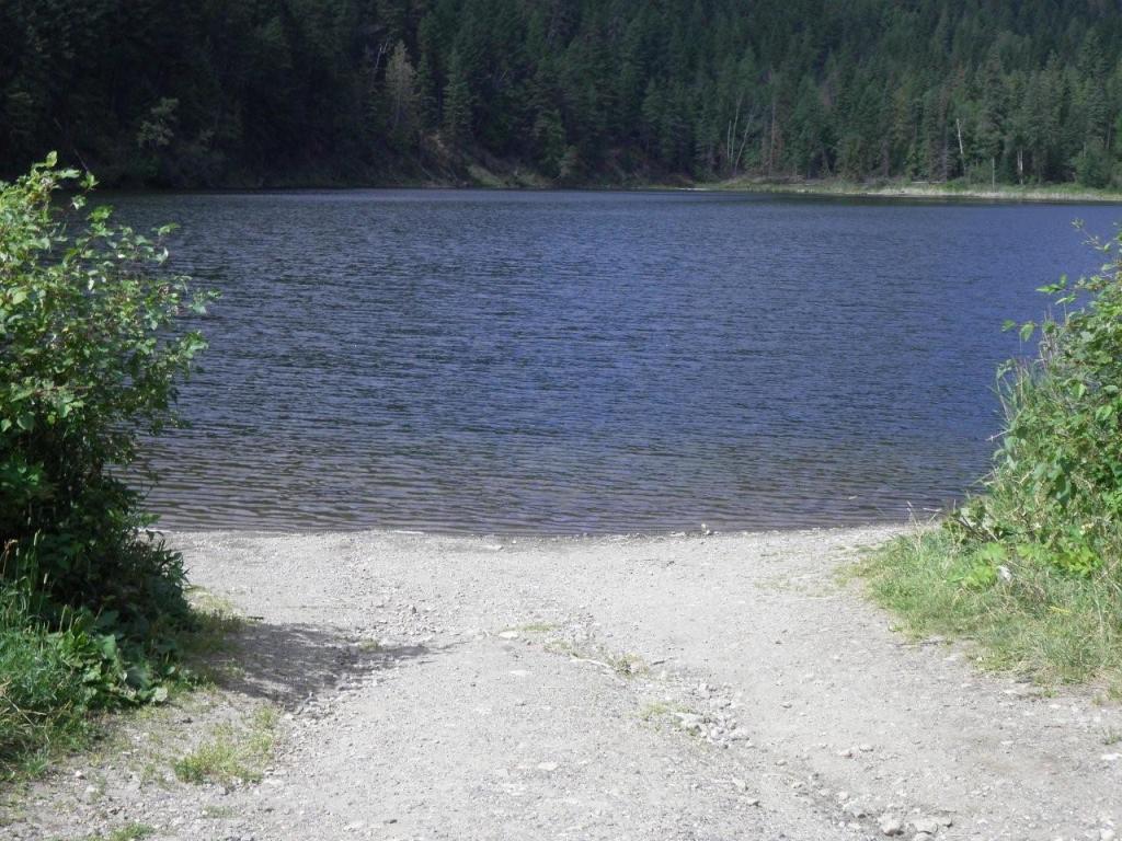 Joyce Lake