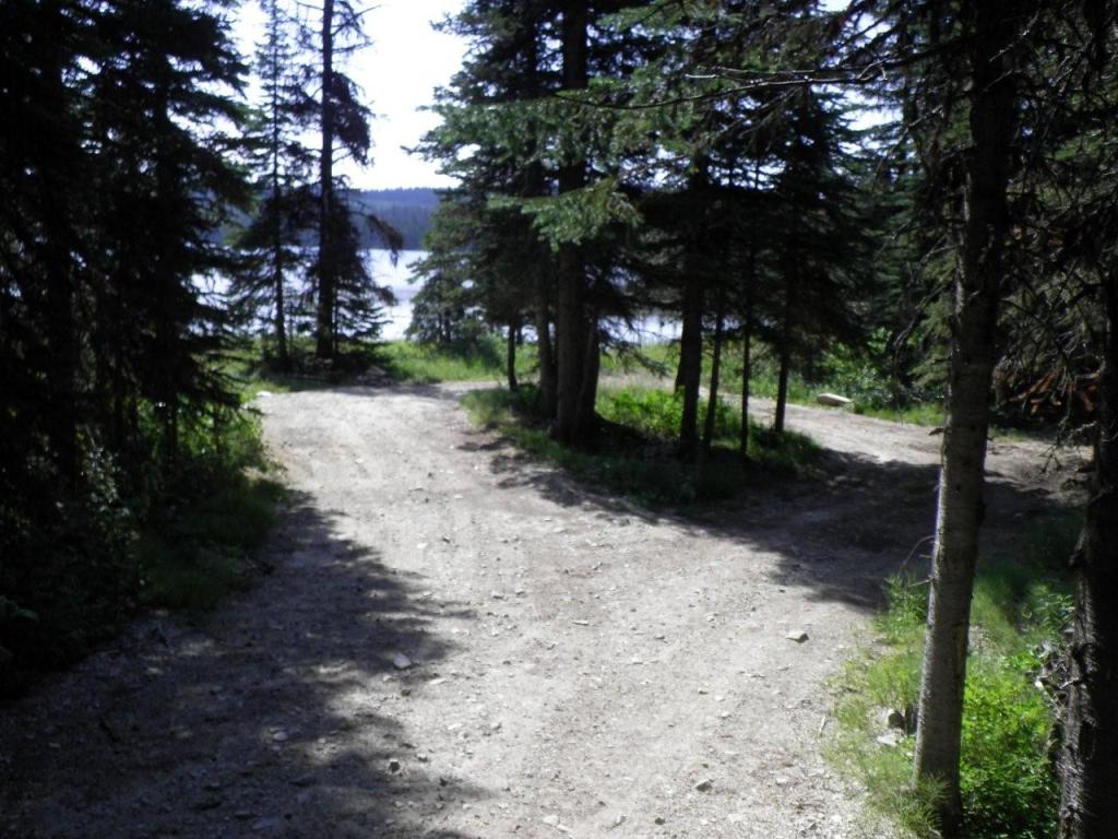 Spa Lake