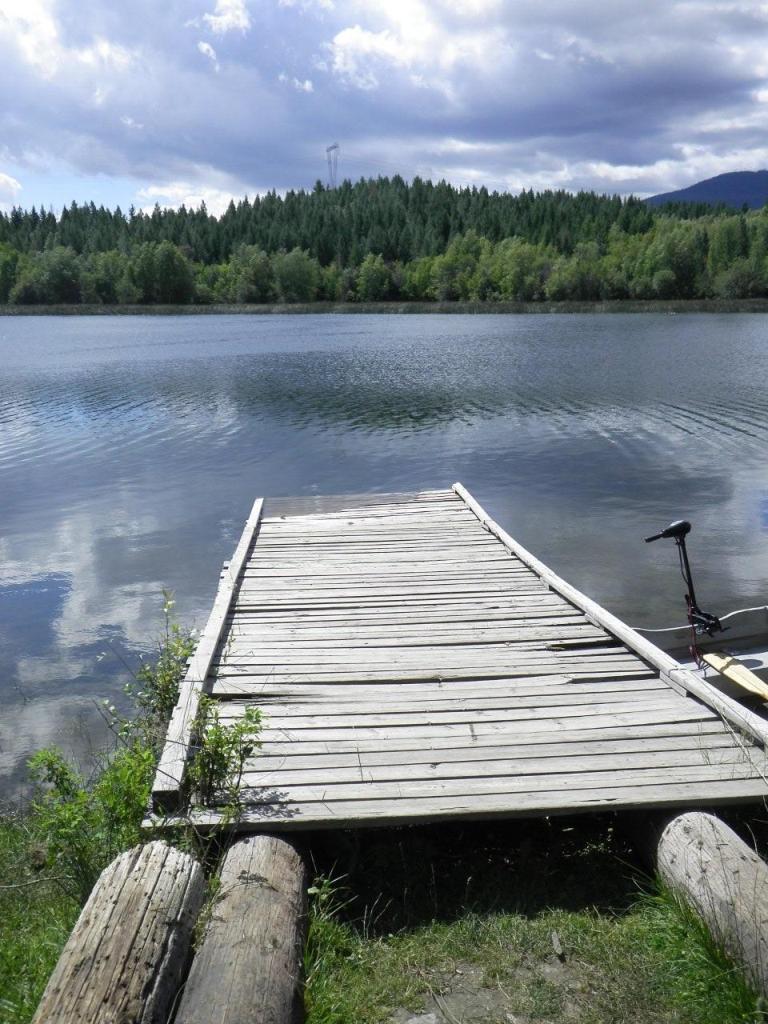 Madden Lake
