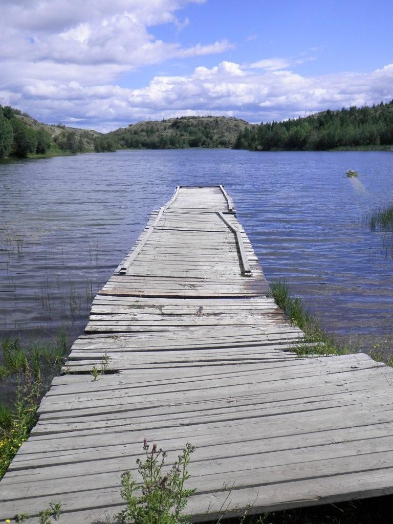 Ripley Lake