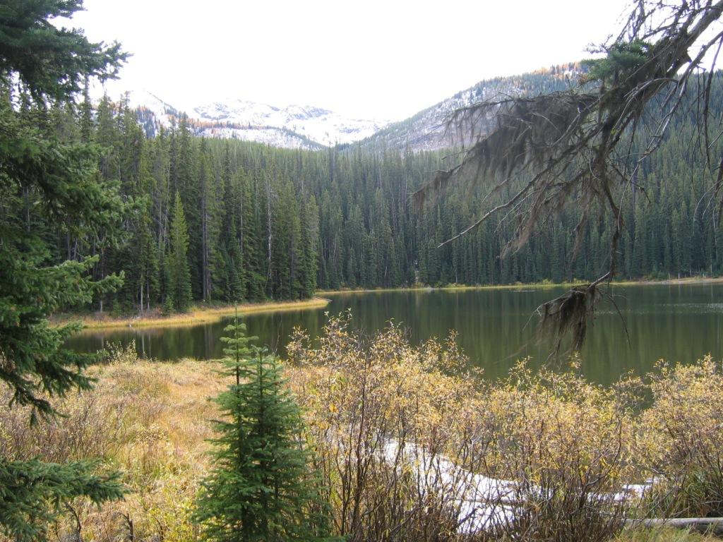 Placer Lake
