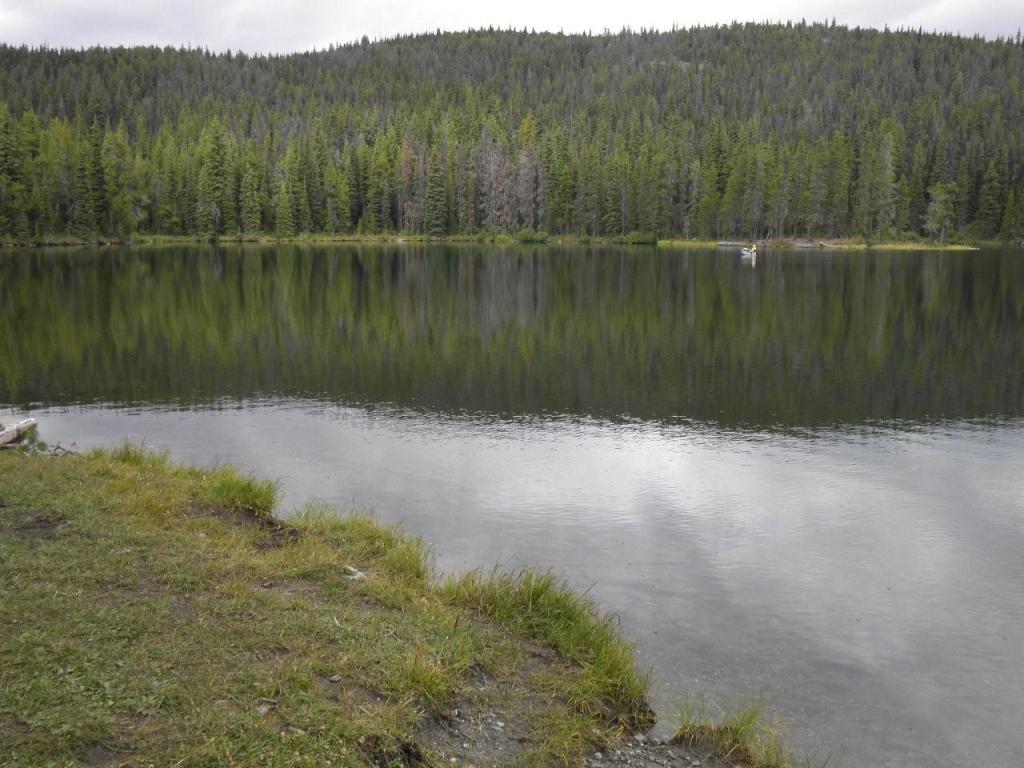 Macdonald Lake