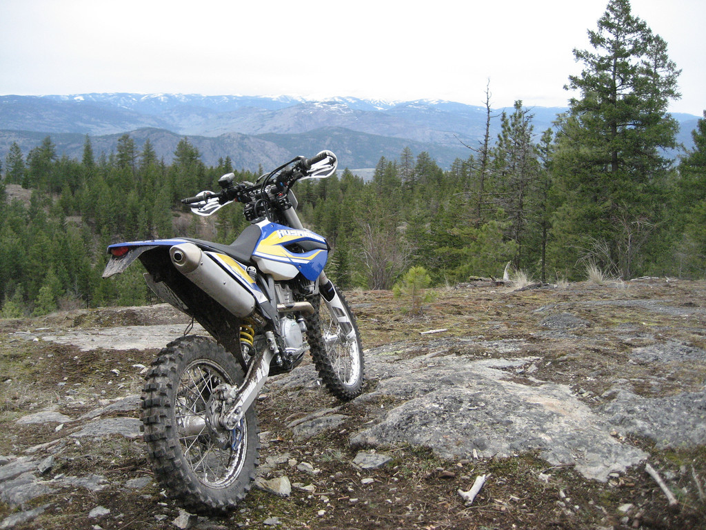 Okanagan Falls Trails