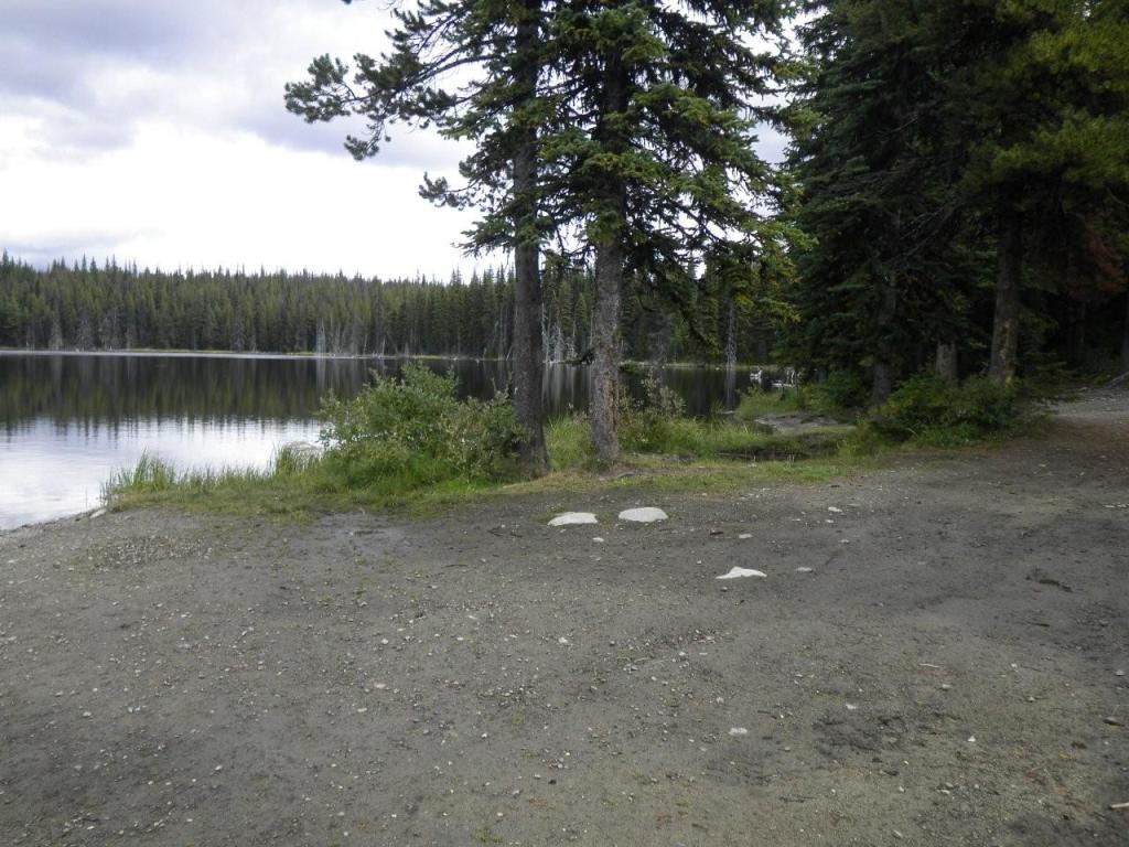 Brenda Lake