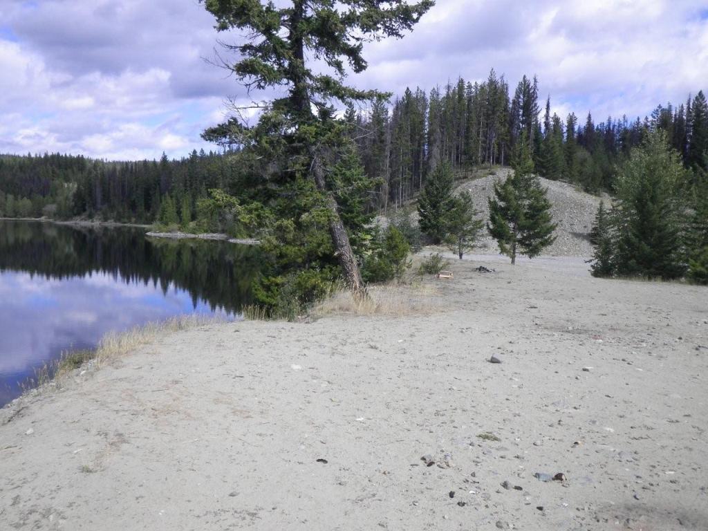Peachland Lake