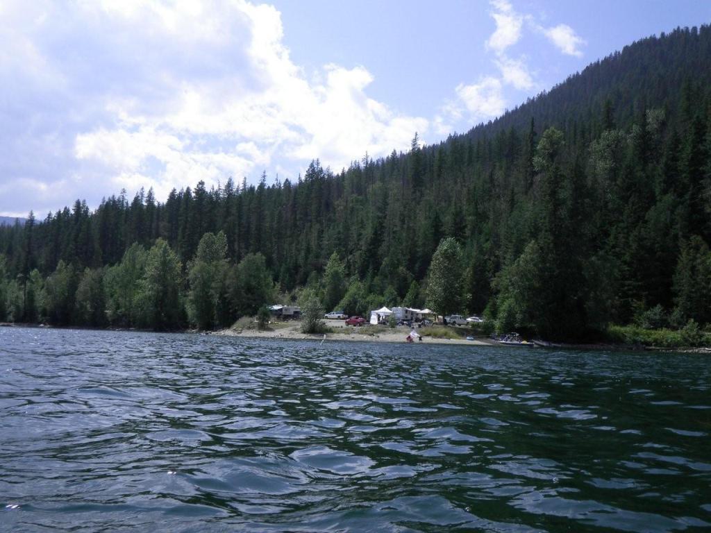 Sugar Lake 9 Mile