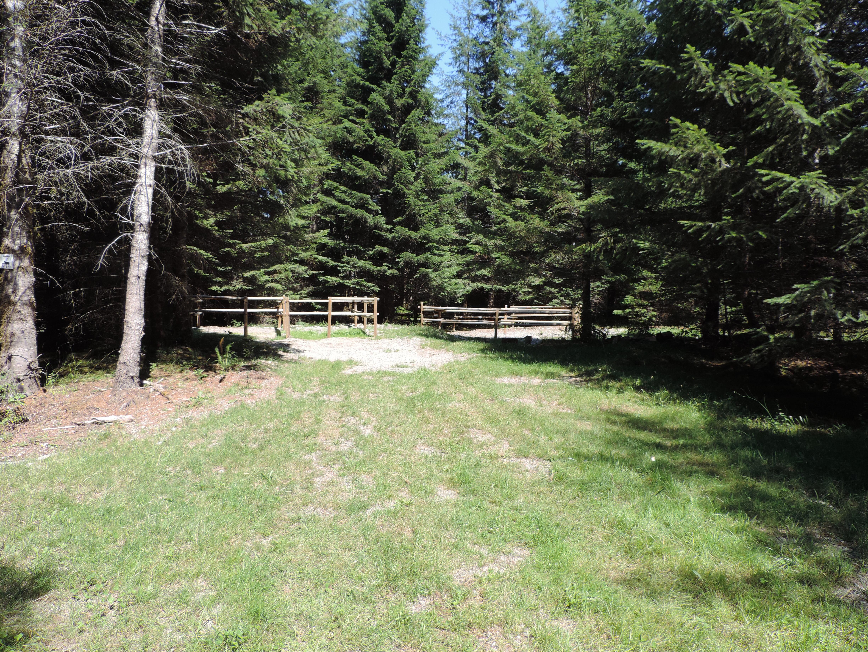 Memekay Horse Camp