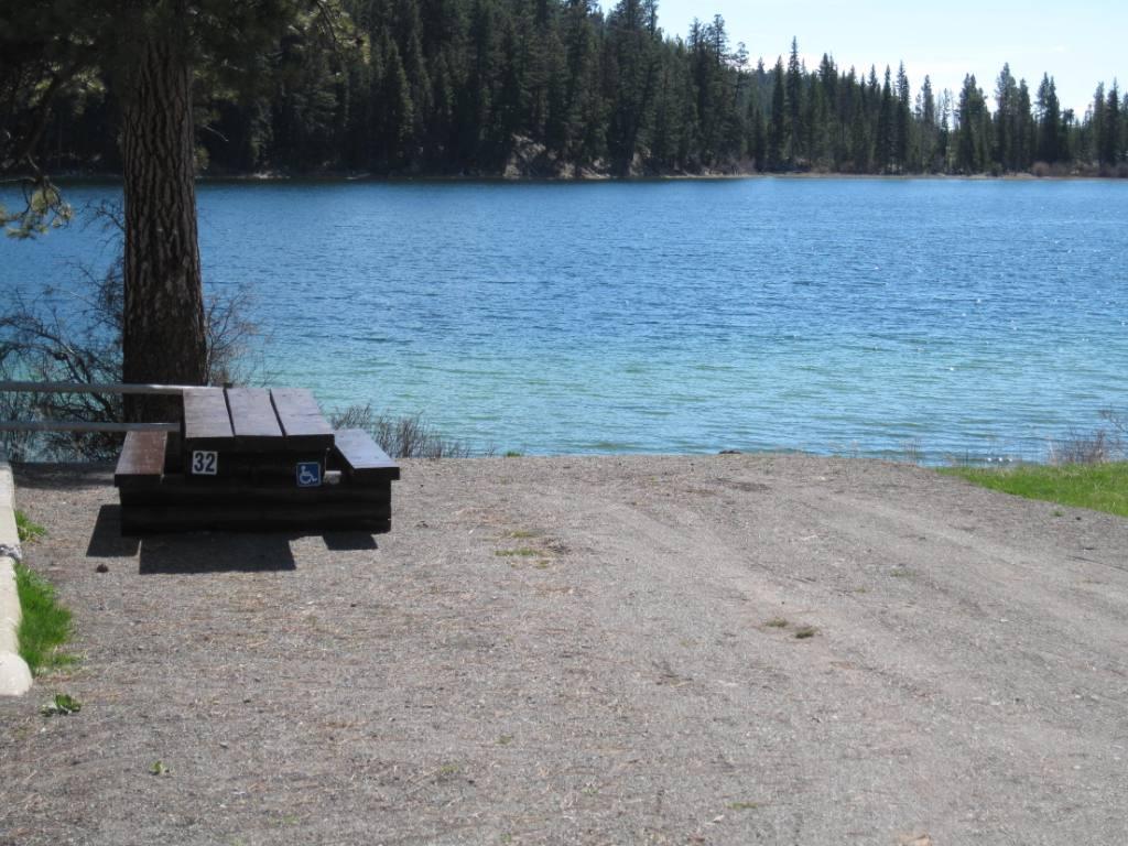 Harmon Lake East