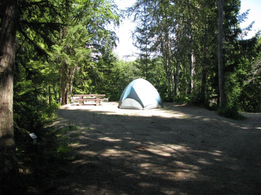 Recreation Sites And Trails Bc