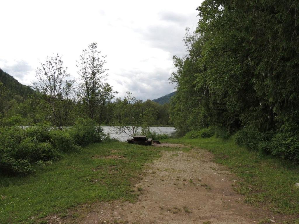 Cooke Creek
