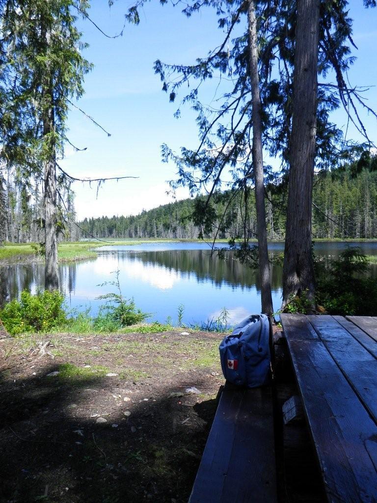 Dale Lake