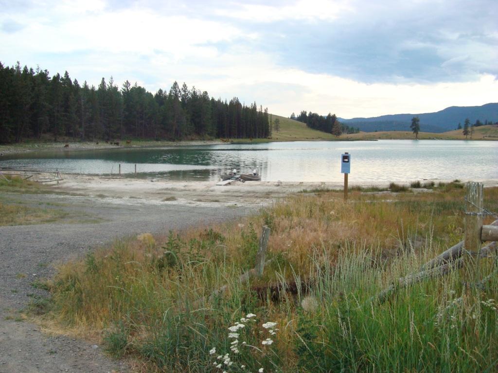 Marquart Lake
