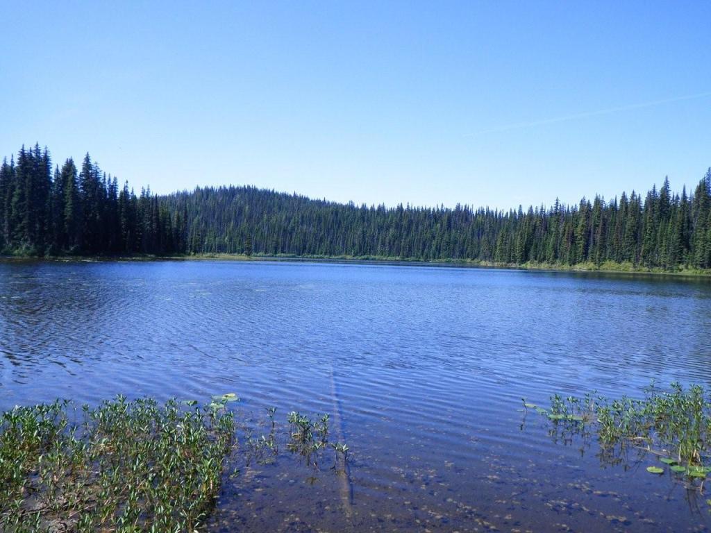 Haggkvist Lake