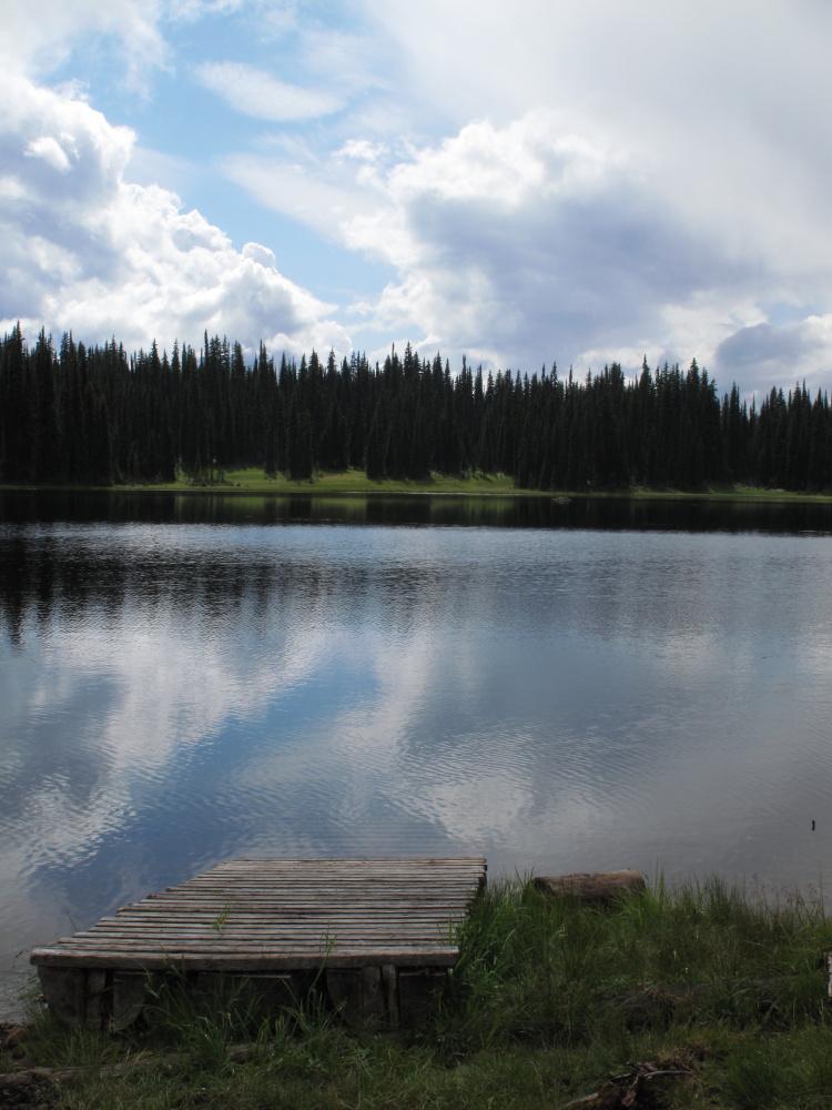 Cummins Lake