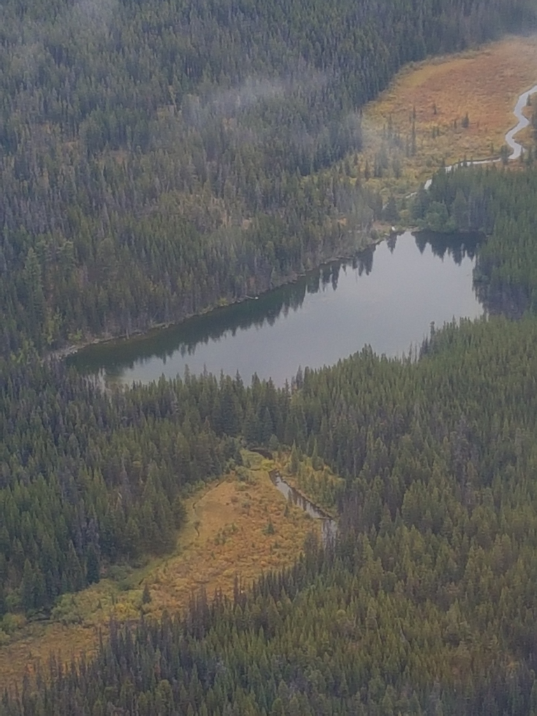 Red Bridge Lake