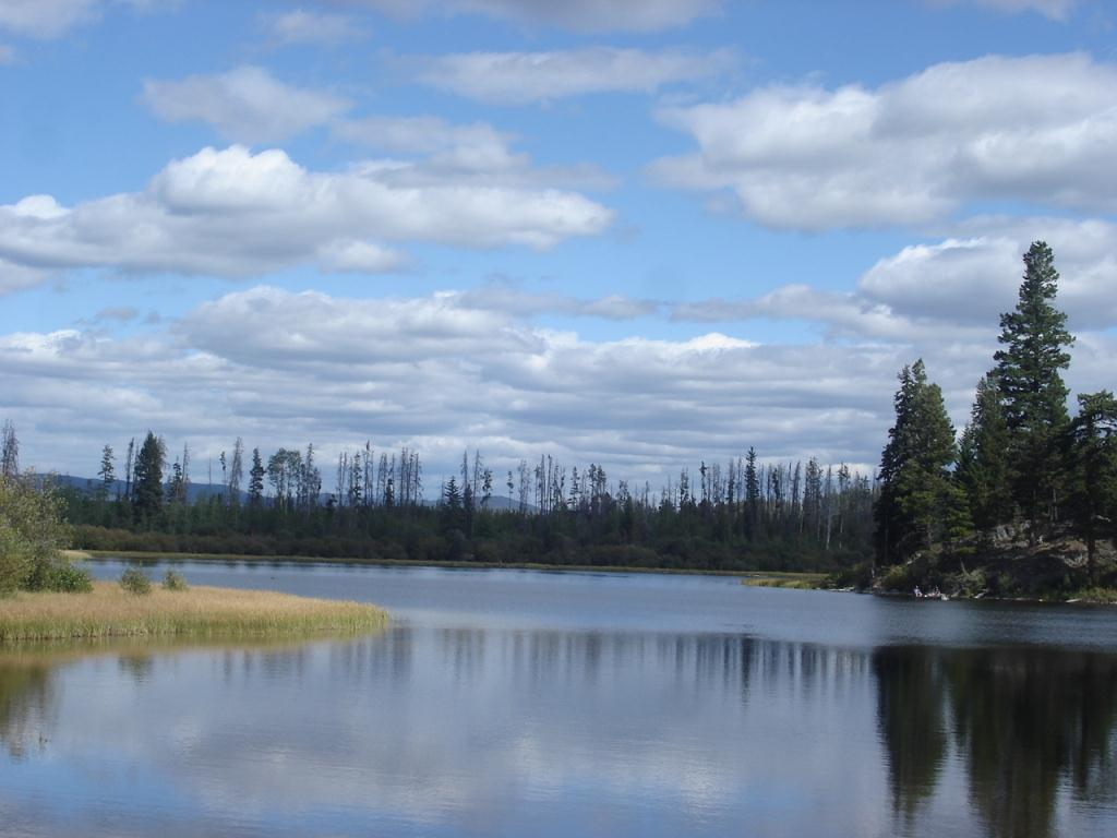 Hook Lake North