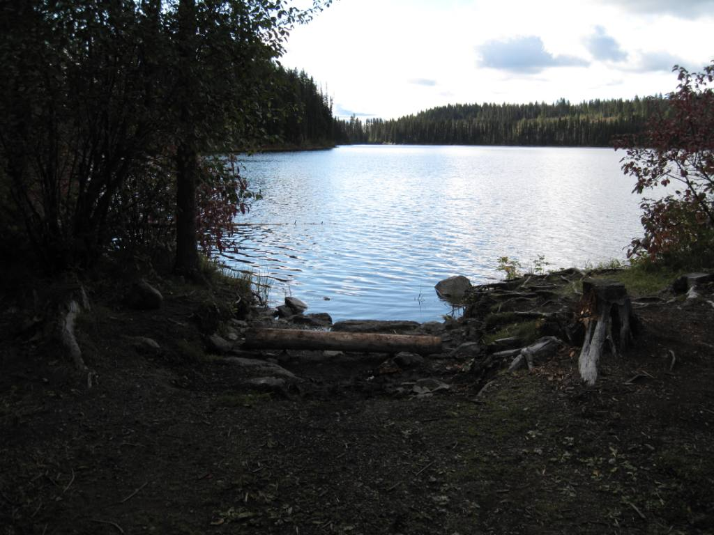 Latremouille Lake